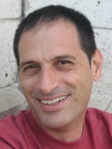 Eyal Benjamin