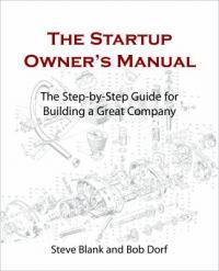 Startup, Steve Blank