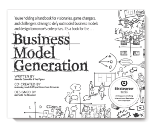 Business Model, Strategy