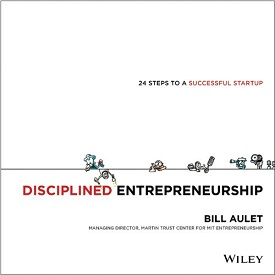 Entrepreneurship, Aulet,