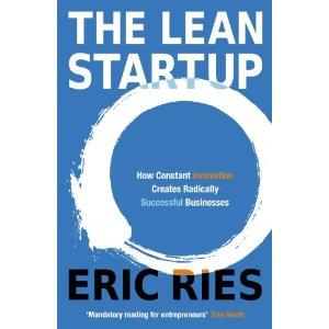 The Lean Startup, Eric Ries, Entreprenurship