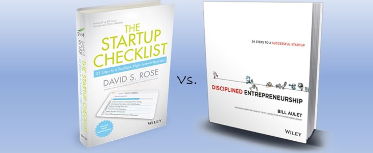 The Ultimate Start-Up Checklist?